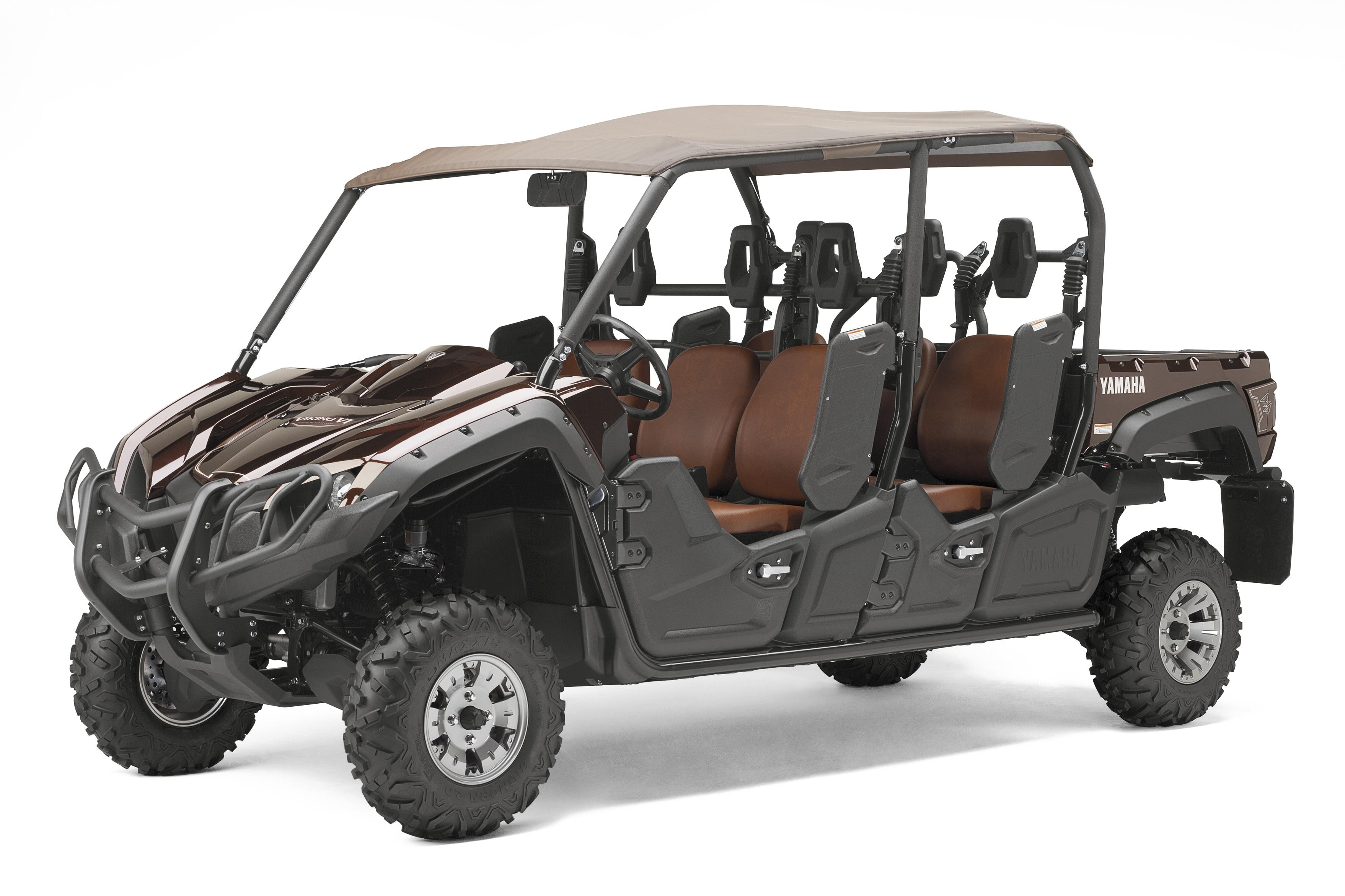 Yamaha Utility Vehicles For Sale