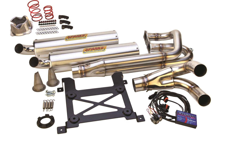 BUYER'S GUIDE: UTV Parts Shoppers Guide | Dirt Wheels Magazine