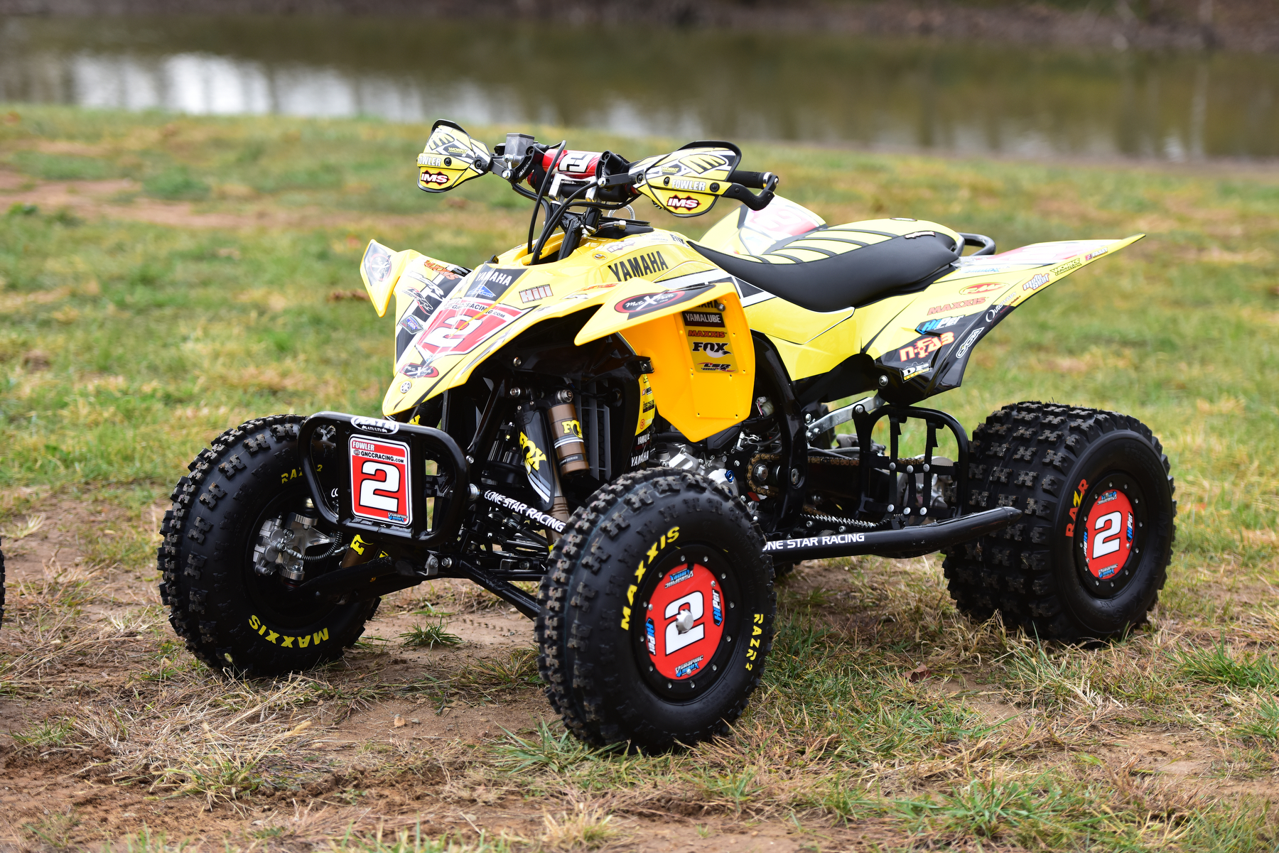 Yamaha celebrates 2015 championships and 60th anniversary for What year is my yamaha atv