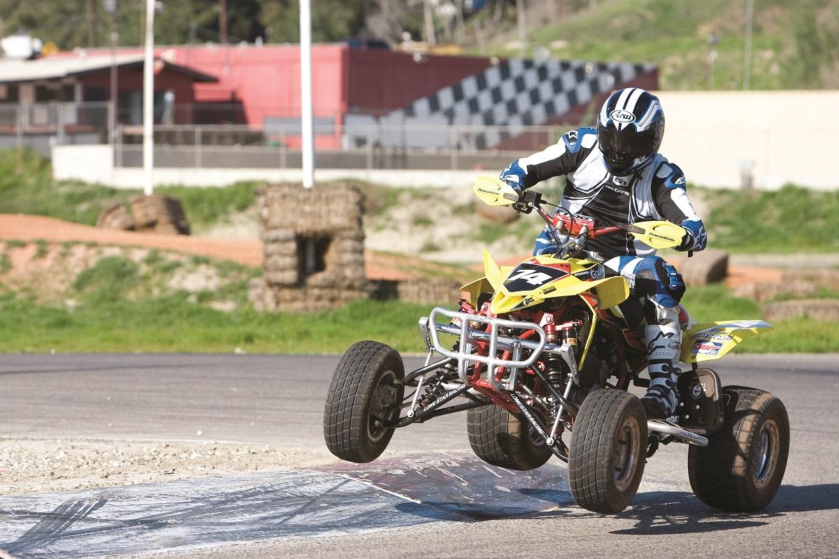 Yamaha R Atv Turbo
