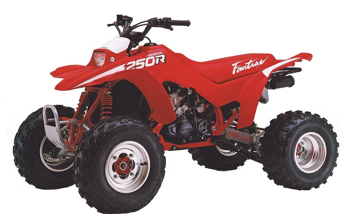 Project Machine Honda 250r Rebuild Pt 2 Dirt Wheels Magazine