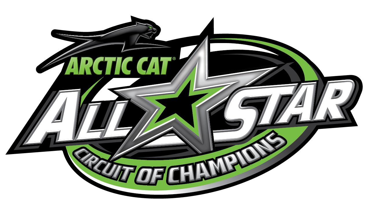 2015 Arctic Cat All Star Circuit of Champions Logo