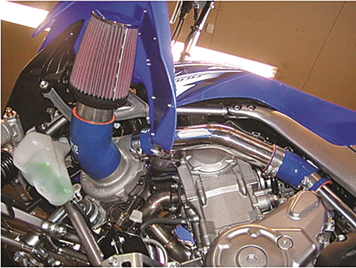 Atv Turbo Kit : Buyer s guide turbo systems dirt wheels magazine