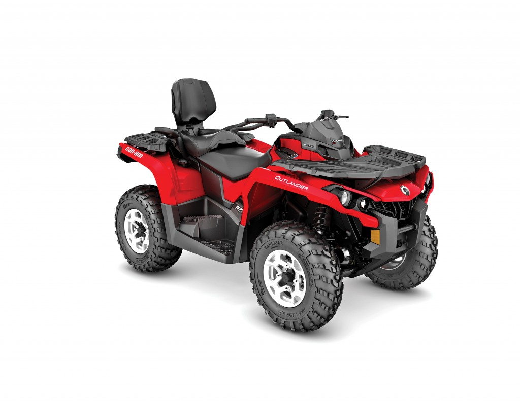 BUYERS_52_Can-Am Outlander Max DPS