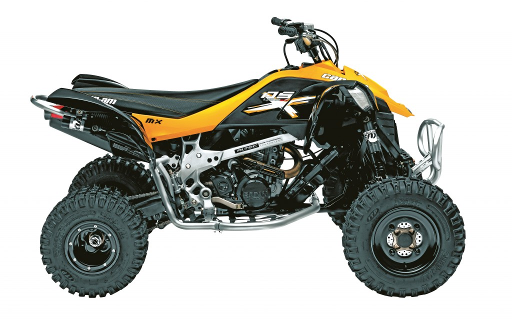 BUYERS_64_Can-Am DS 450 X