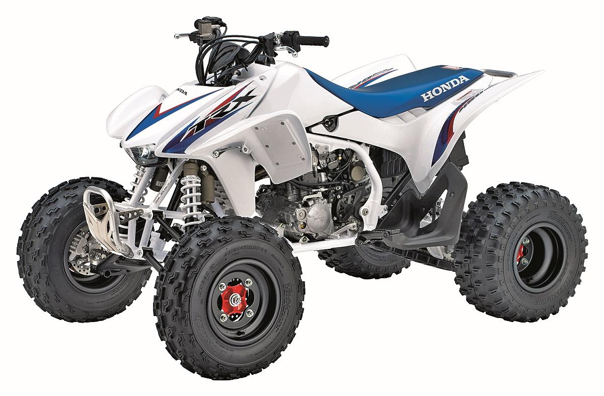 BUYER'S GUIDE: 2016 Sport ATVs | Dirt Wheels Magazine