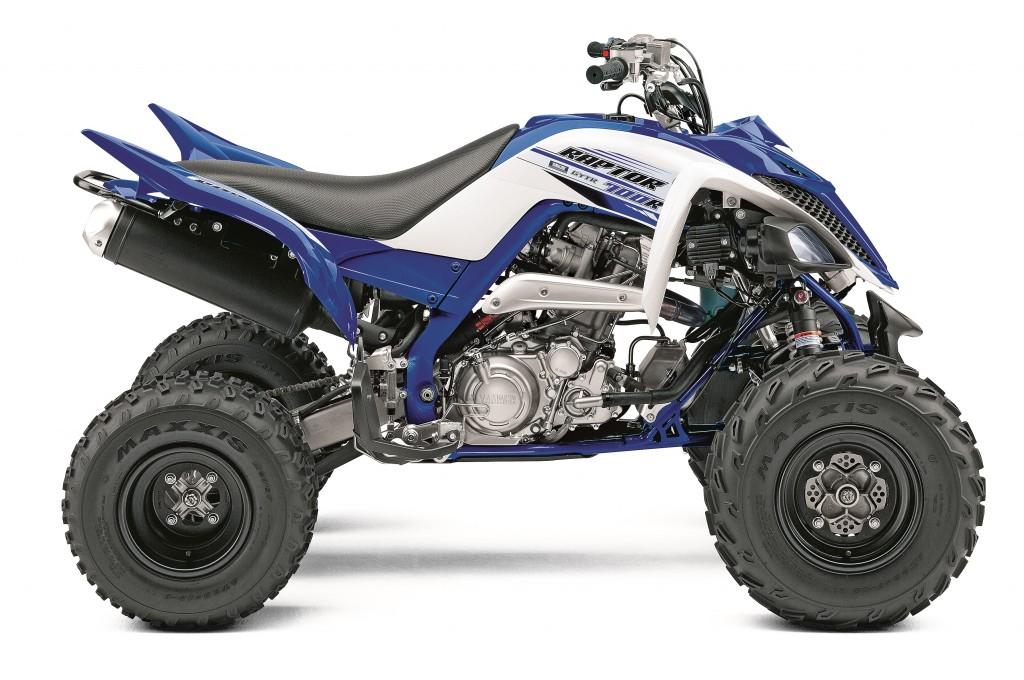 BUYERS_73_Yamaha Raptor 700R
