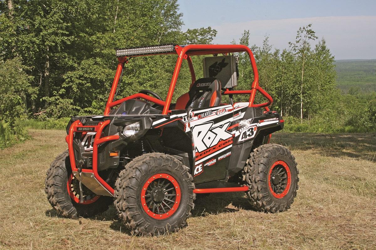 project utv rox speed fx ace 570 racer dirt wheels magazine. Black Bedroom Furniture Sets. Home Design Ideas