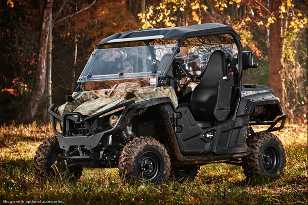 2016 Wolverine R-Spec in Realtree Xtra