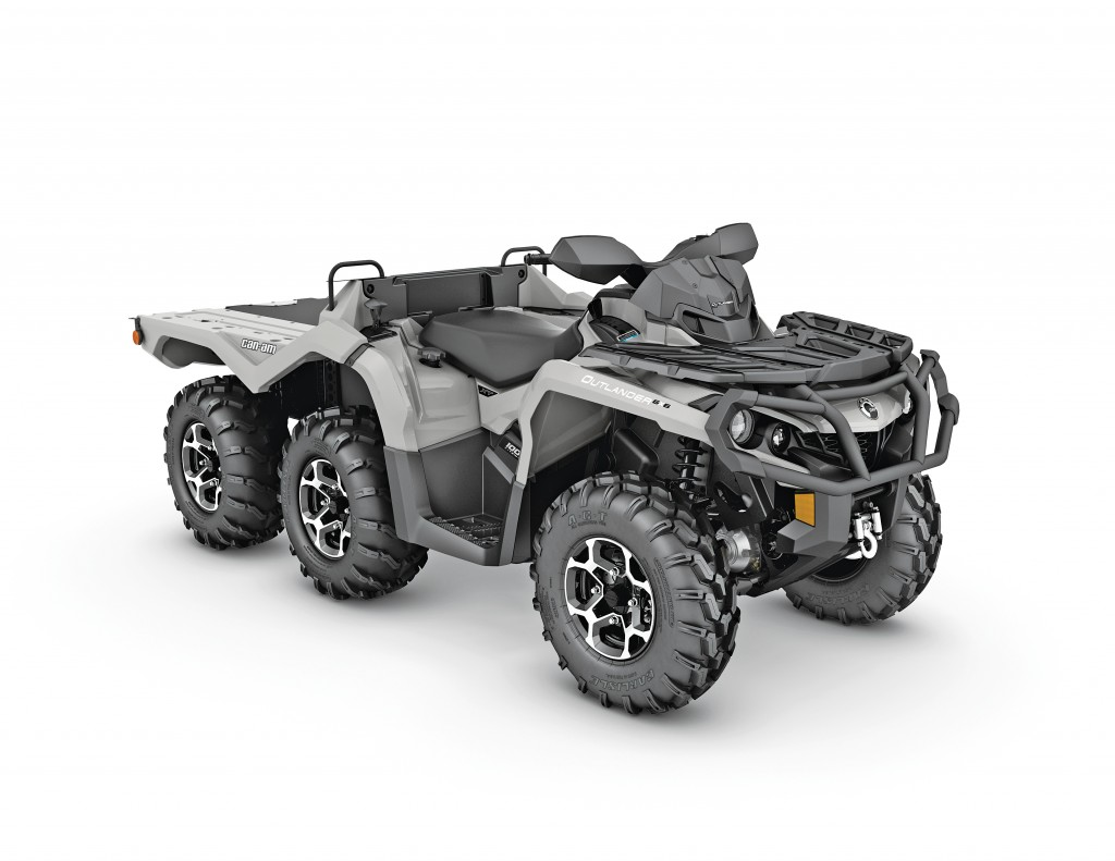 BUYERS_12_Can-Am Outlander 6x6