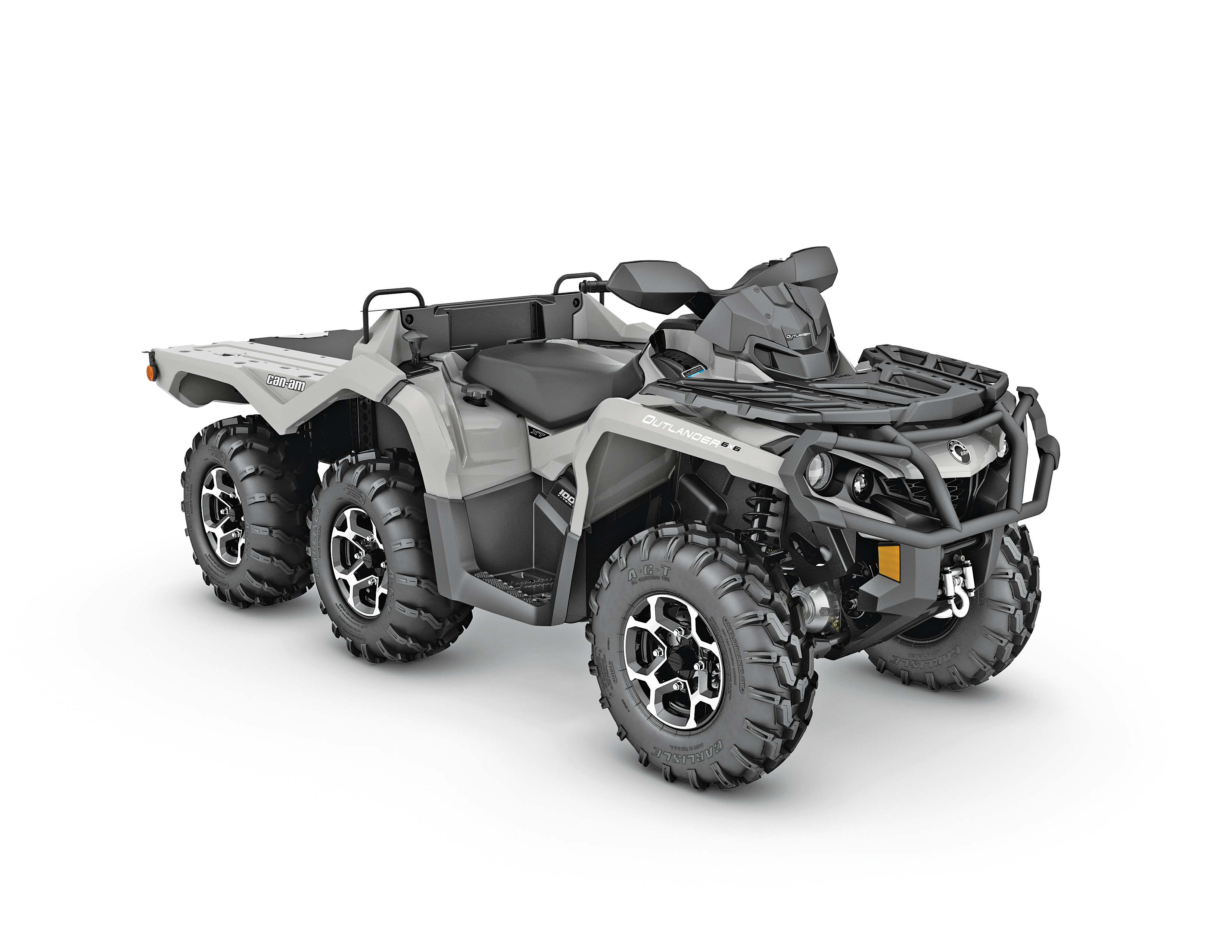 BUYERS_12_Can-Am Outlander 6×6