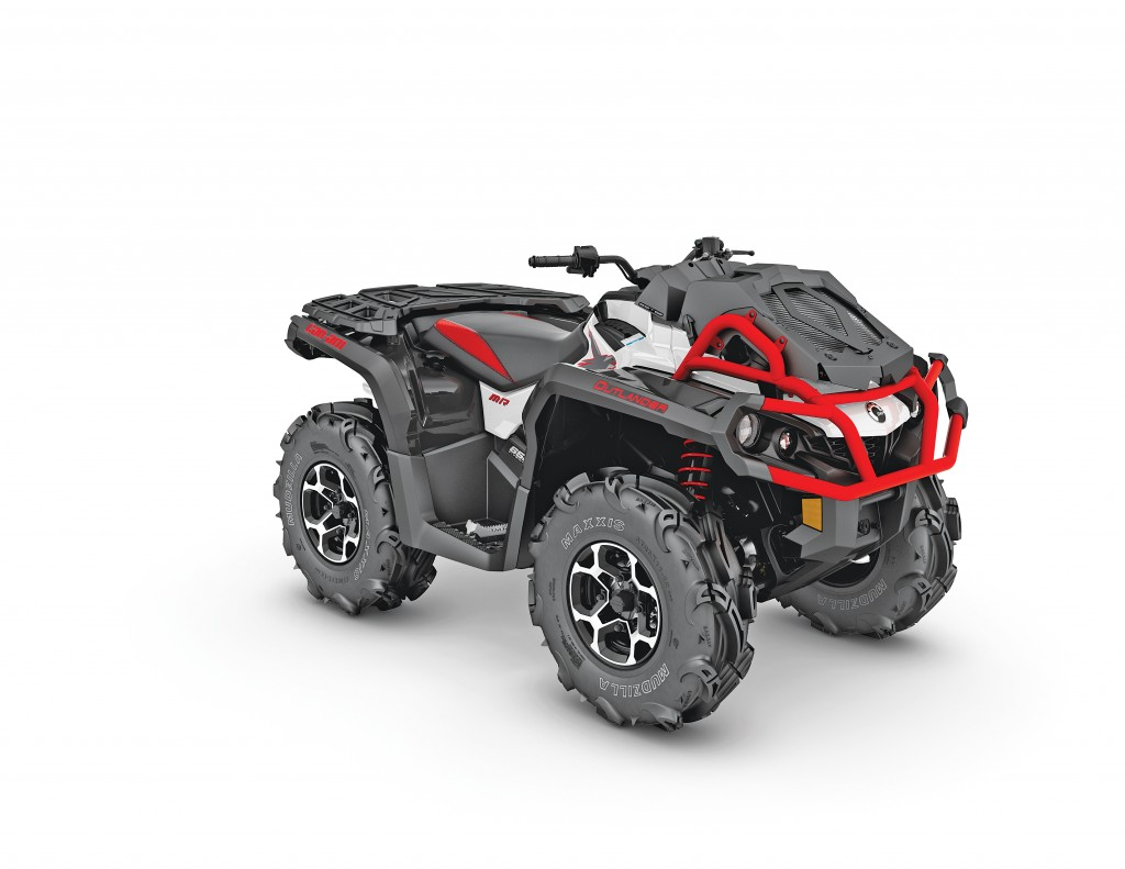 BUYERS_13_Can-Am Outlander 650 X mr