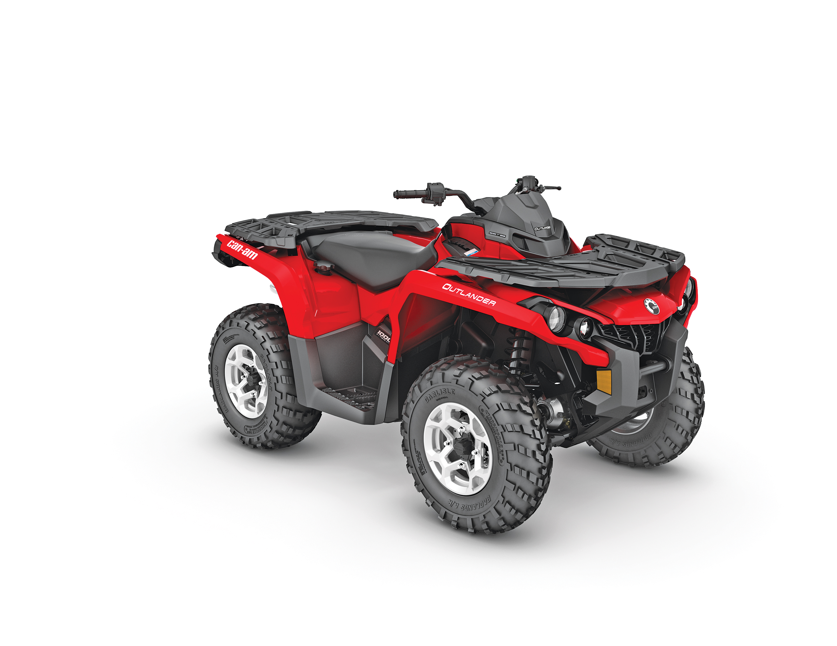 BUYERS_16_Can-Am Outlander 1000 DPS