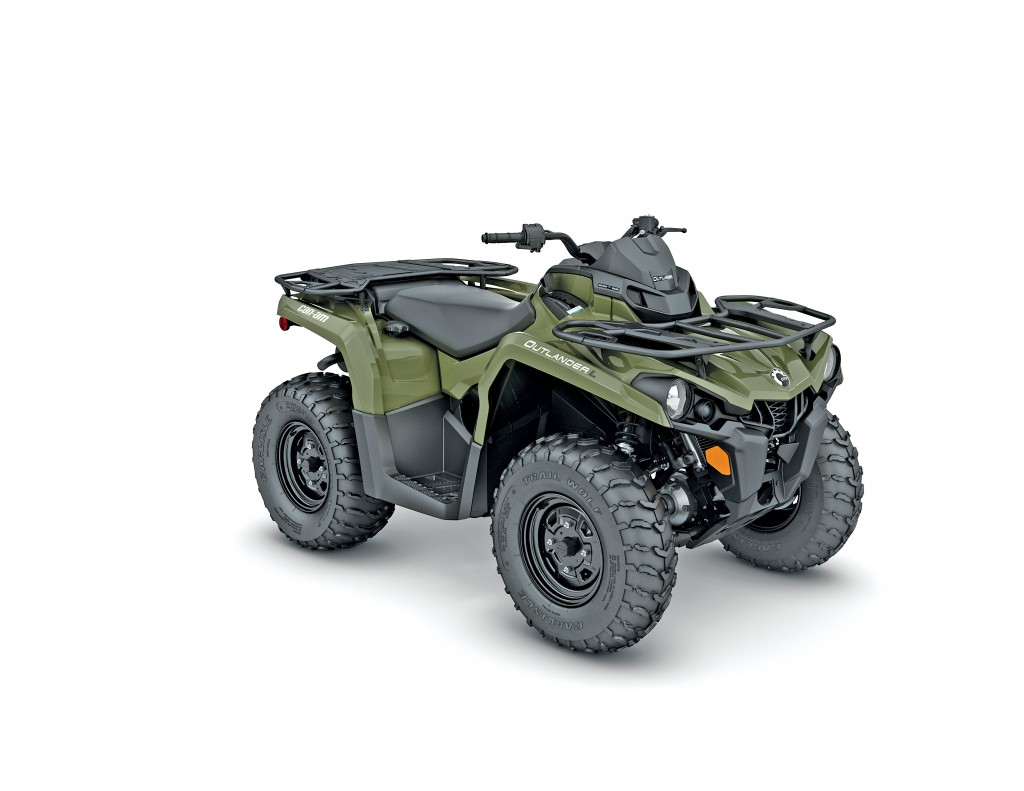 BUYERS_20_Can-Am Outlander L 450