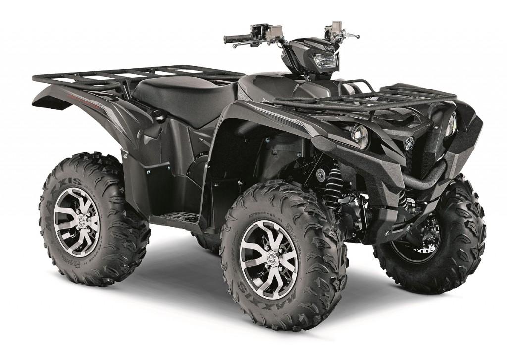 Buyer 39 s guide 2016 4x4 atvs dirt wheels magazine for Yamaha kodiak 700 top speed