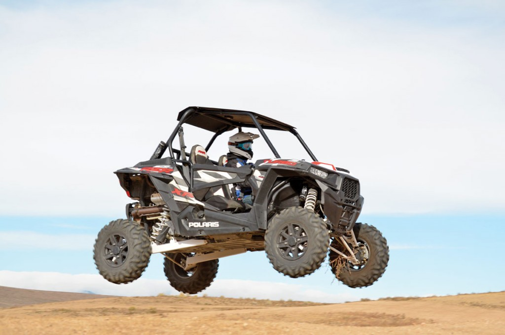 2016 Polaris RZR Turbo Review | Dirt Wheels Magazine