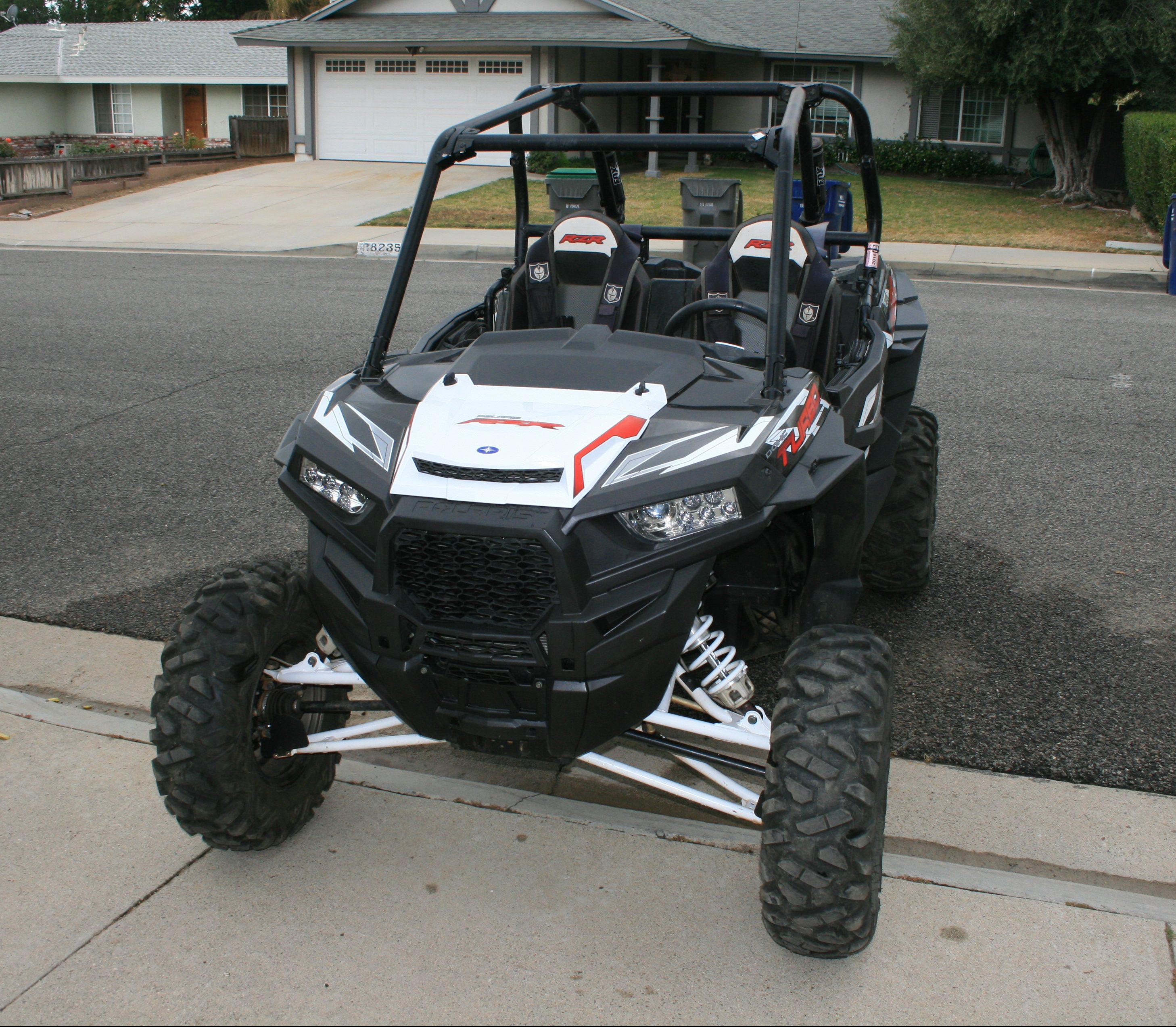 How To 10 Tips On Buying A Used Utv Dirt Wheels Magazine