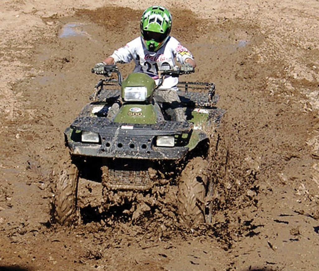 Utah's National Jamboree has six days of guided rides for all skill levels. Other activities include the burnout contest, a car show, ATV pulls, drag racing and poker runs.
