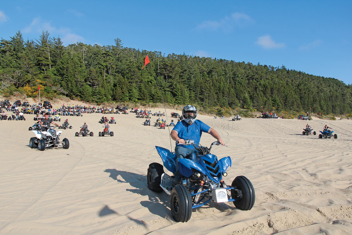 Spring Jamboree Ride Guide - Great riding vacation destinations ...