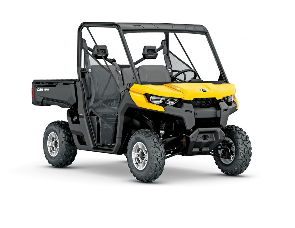 UTVBG_23_2016-Defender-DPS-HD8-Yellow_3-4-front