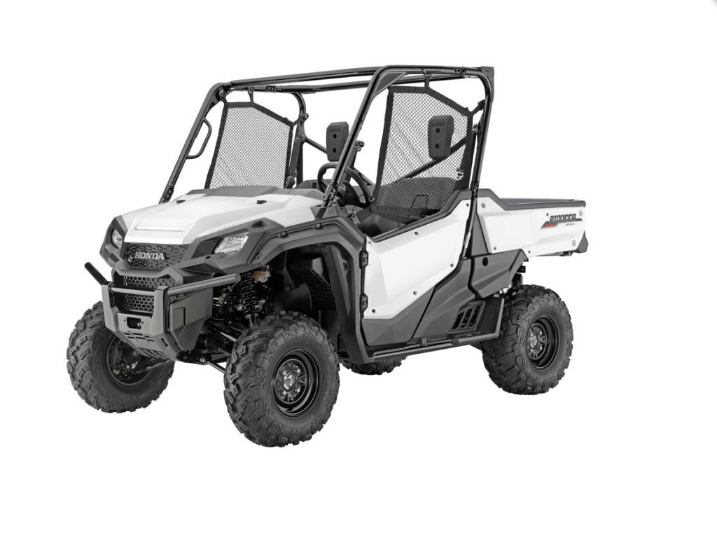 UTVBG_35_2016-Honda-Pioneer-1000-EPS_White-(1)