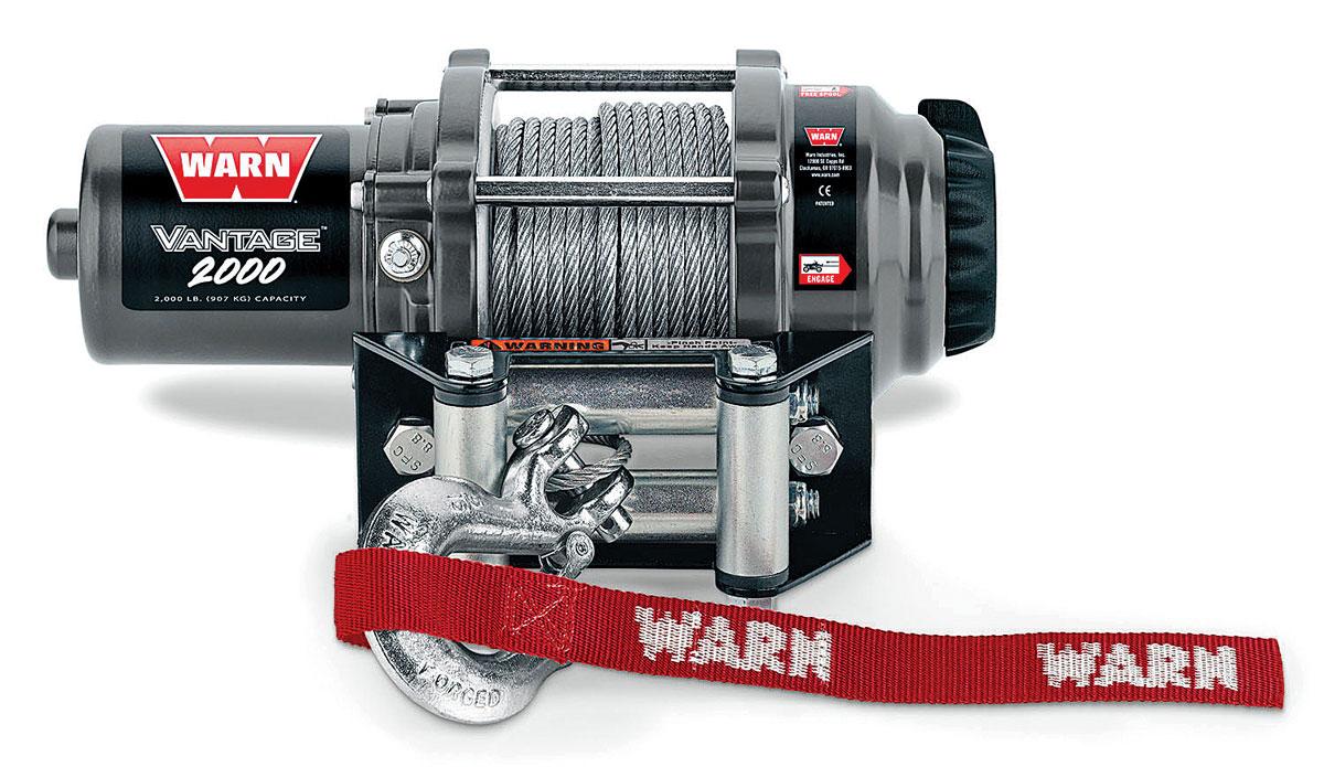 Winchbg 8 Warn V2000