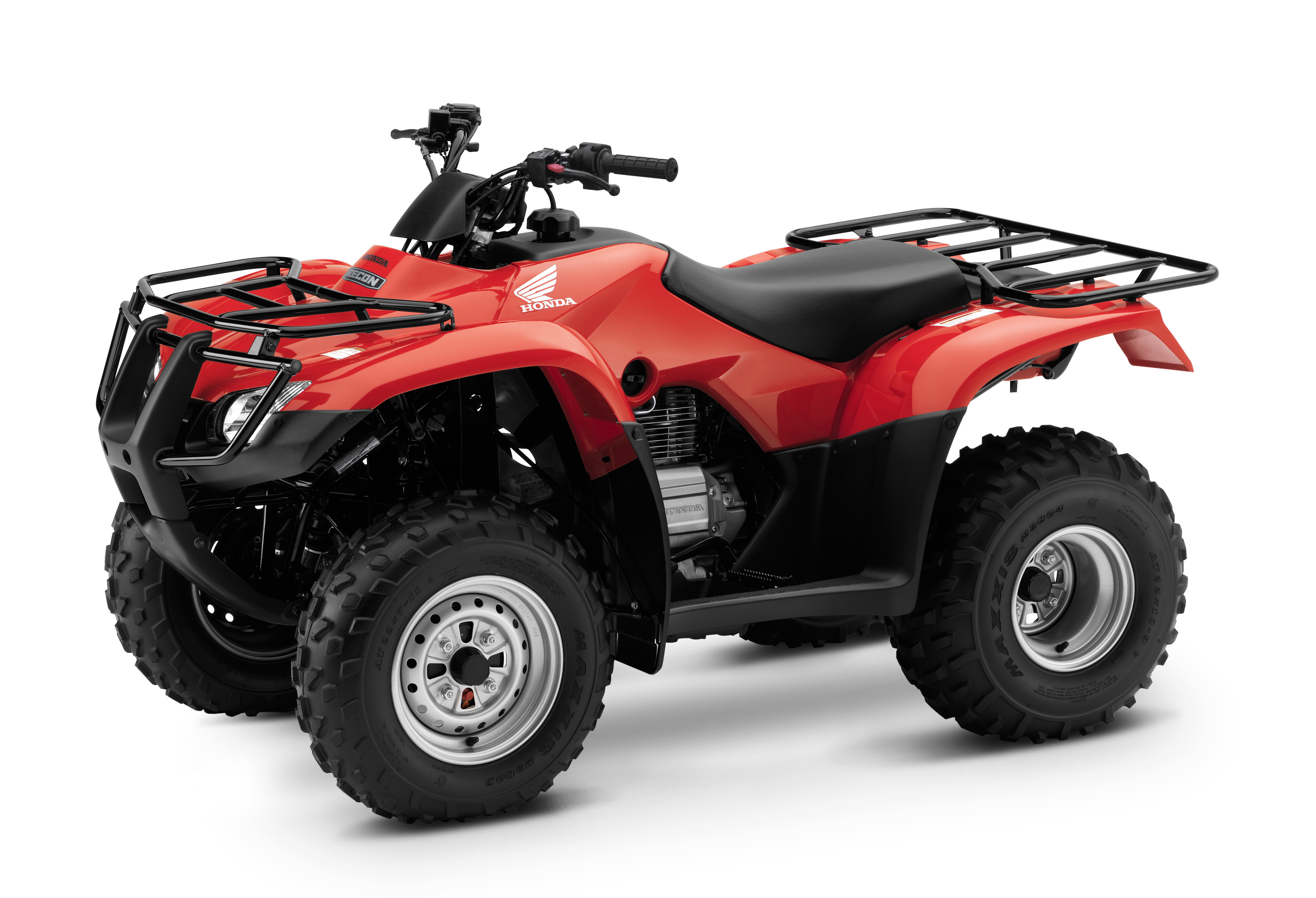 2017 honda atvs are out now dirt wheels magazine