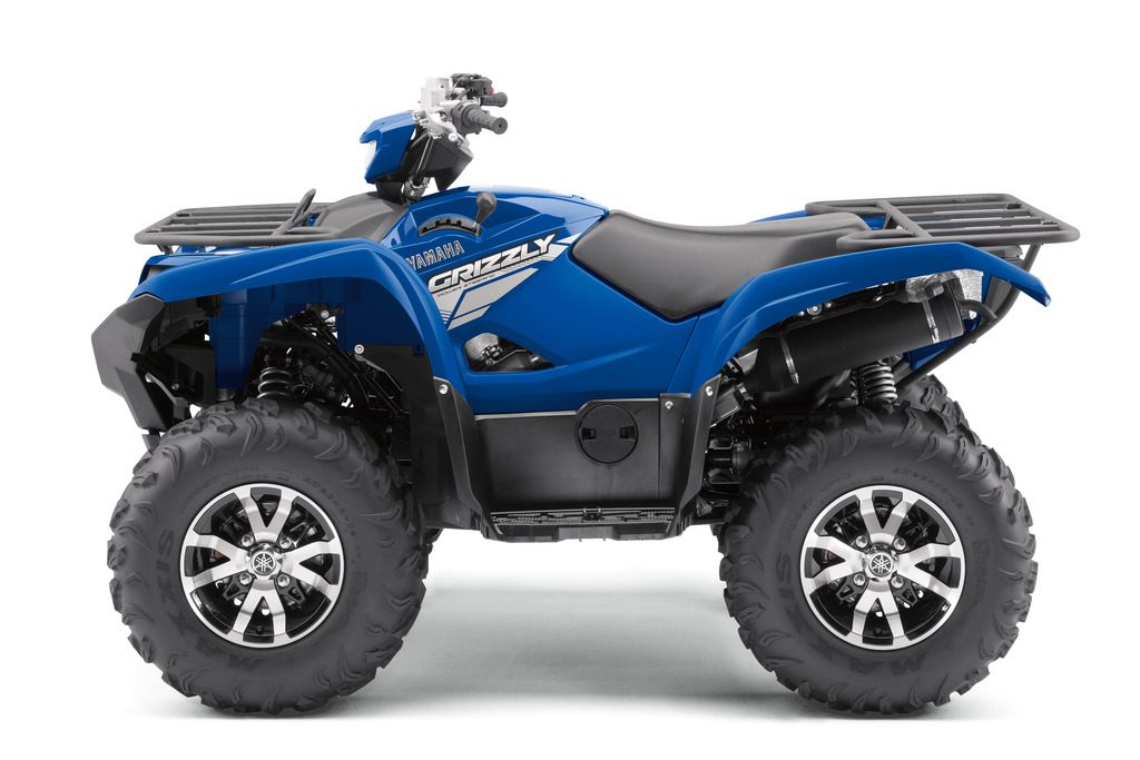 Getting to know the 2017 yamaha grizzly 700 dirt wheels for 2017 yamaha grizzly review