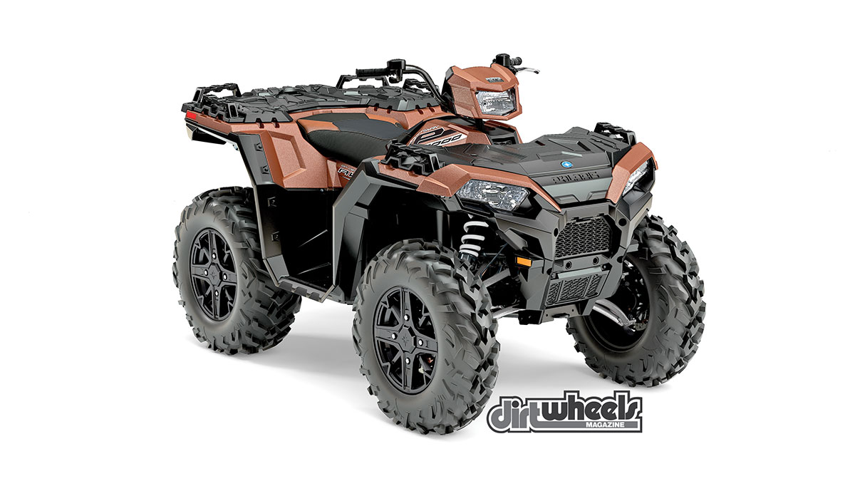 Polaris Beloved Sportsman Xp 1000 Varieties Are Completely Redesigned For 2017 This Is Their
