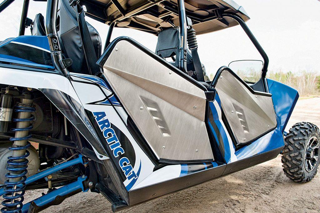 Doors-ArcticCatBrandDoor & UTV DOOR BUYERu0027S GUIDE! | Dirt Wheels Magazine
