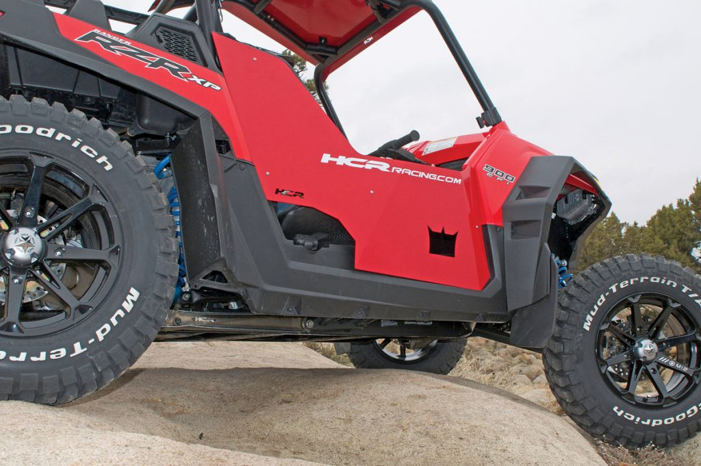 Doors-HCRRacingRZRHigh & UTV DOOR BUYER\u0027S GUIDE! | Dirt Wheels Magazine