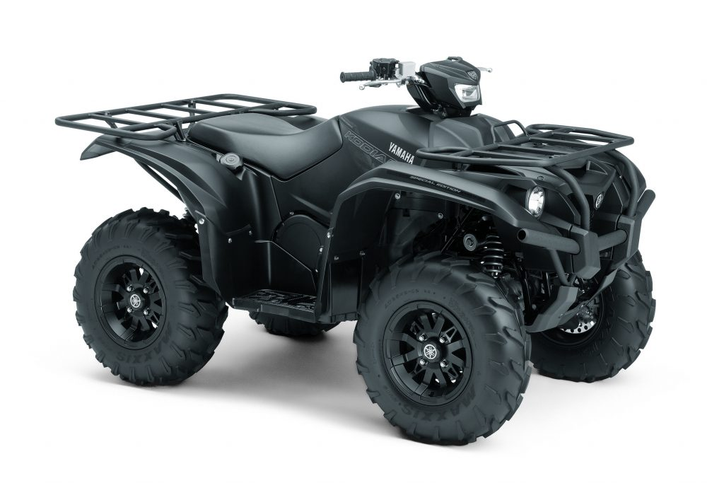 better power options for the new yamaha yxz1000r and a new