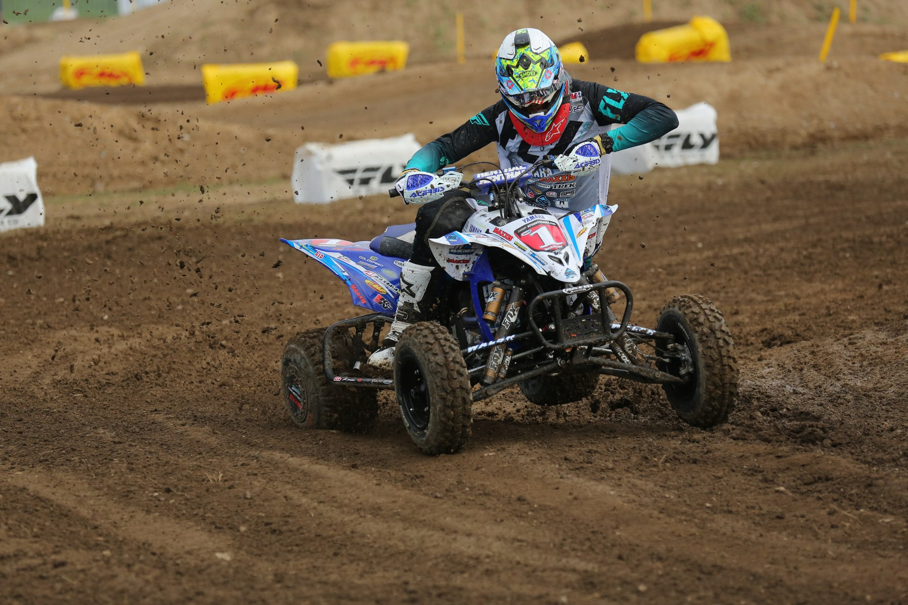 chad wienen pulls through with his 5th atv mx championship