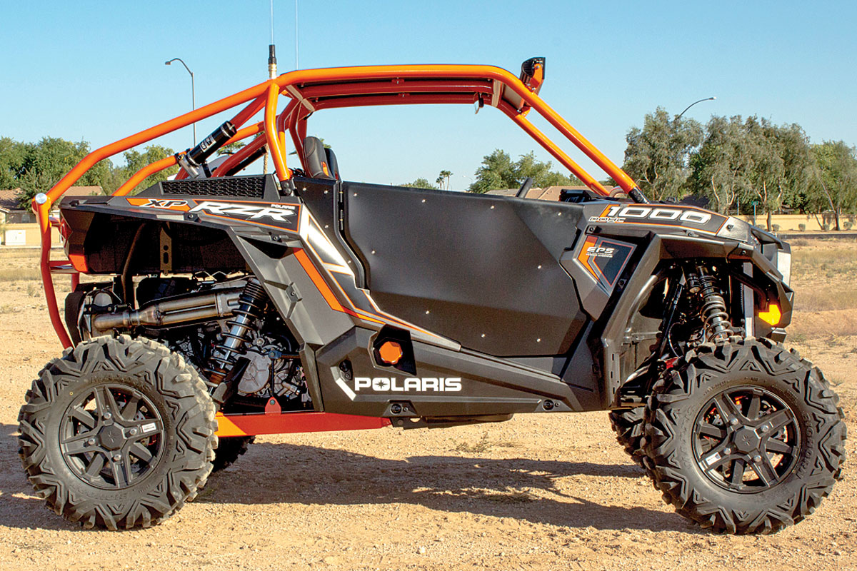 Utv door buyer 39 s guide dirt wheels magazine for How to build a side by side