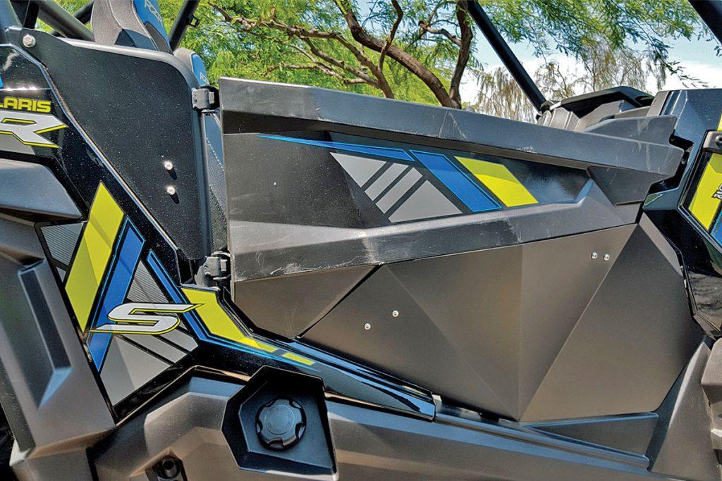 Doors-UTV-INC-POLARIS-RZR-XP-1000 & UTV DOOR BUYERu0027S GUIDE! | Dirt Wheels Magazine