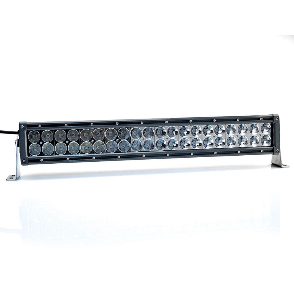 Top Ten Led Light Bars Worth The Money Dirt Wheels Magazine Saty Atv With Remote Wiring Lightforce Bar