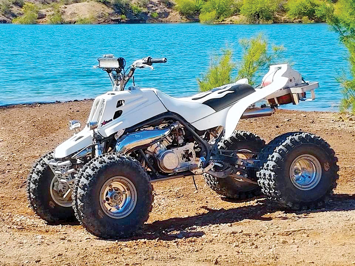 Check out some awesome builds by our readers! | Dirt Wheels Magazine