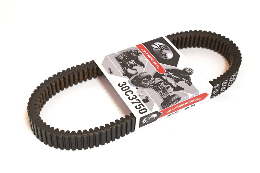 CVT BELT BUYER'S GUIDE | Dirt Wheels Magazine