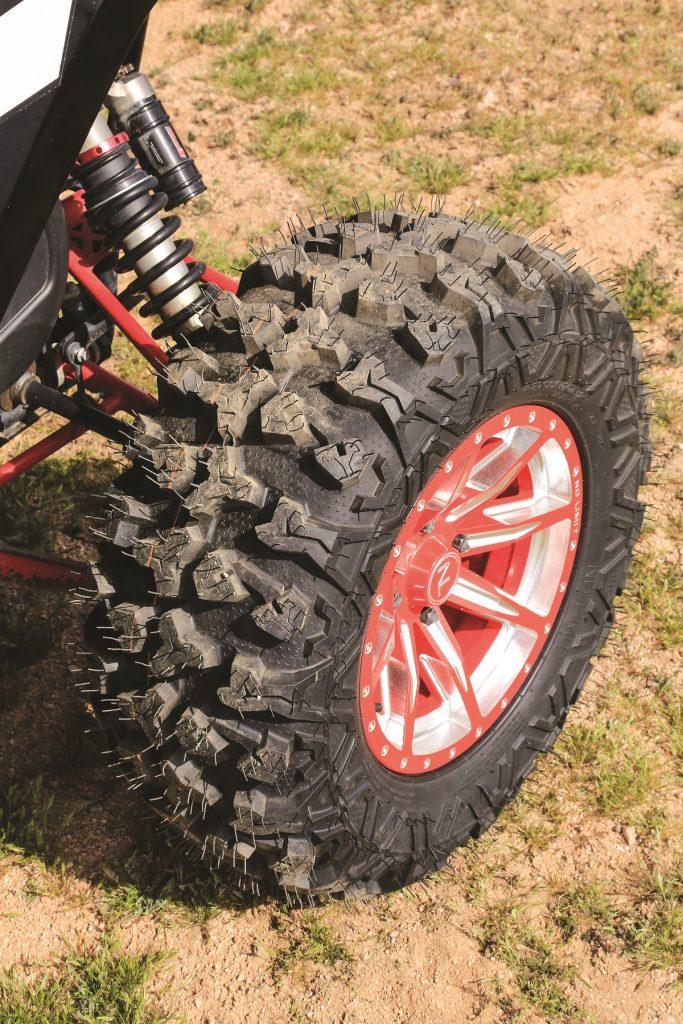 Best Side By Side Utv >> Dirt Wheels Magazine | UTV & ATV TIRE BUYER'S GUIDE