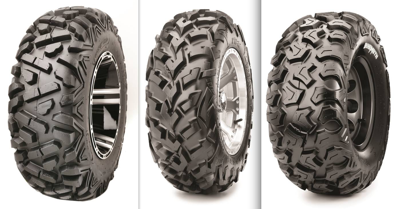 Utv Atv Tire Buyer S Guide Dirt Wheels Magazine