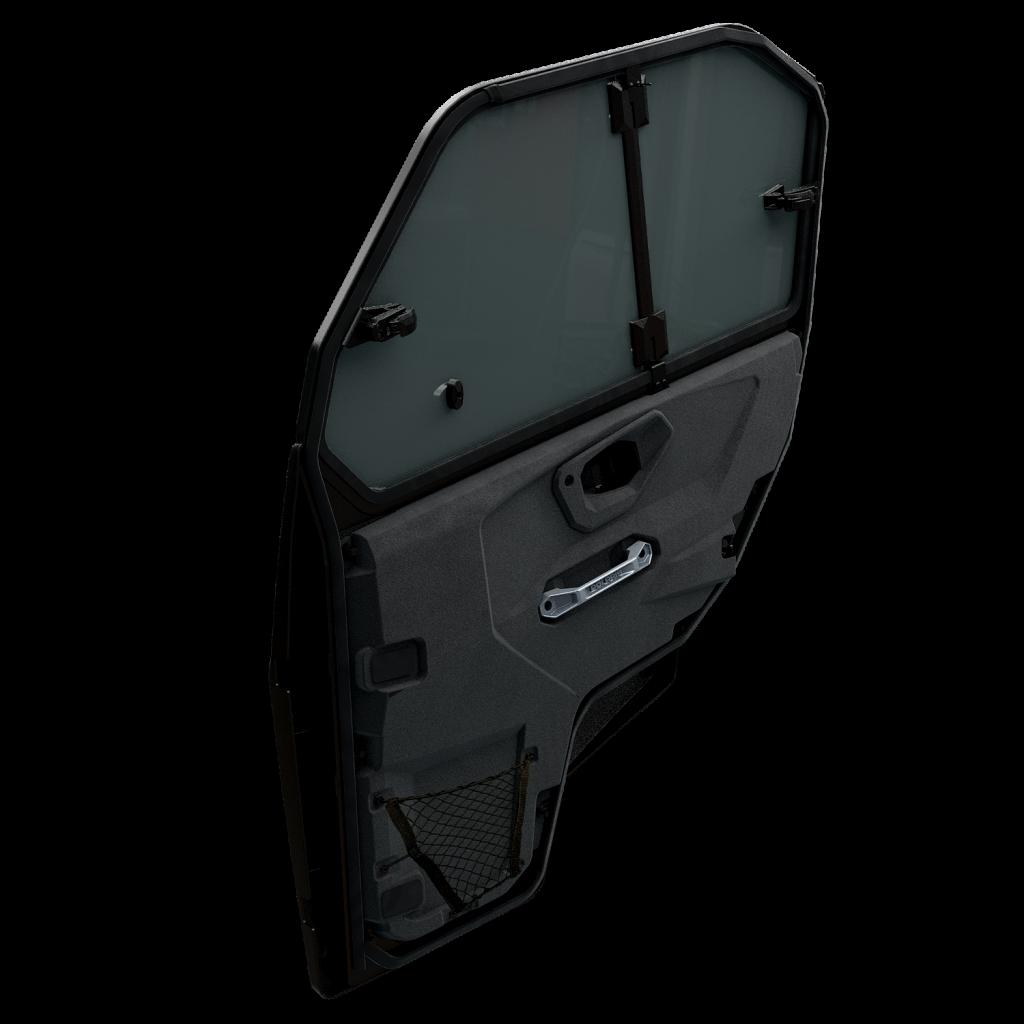 New Accessory! Polaris GENERAL™ Lock & Ride® Pro Fit Premium Full ...