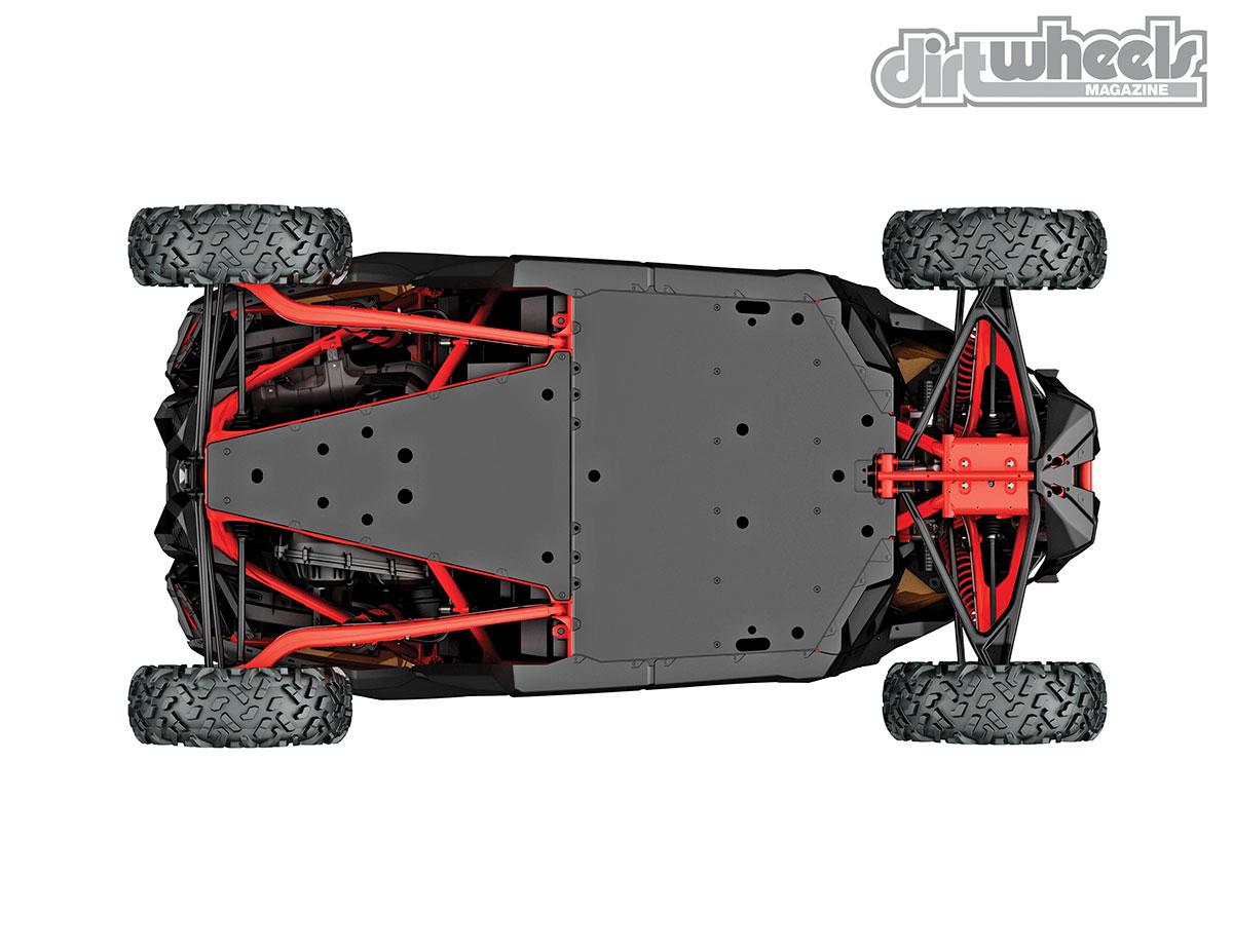 Utv Quick Drive 2017 Can Am Maverick X3 X Rs Turbo R Dirt Wheels Magazine