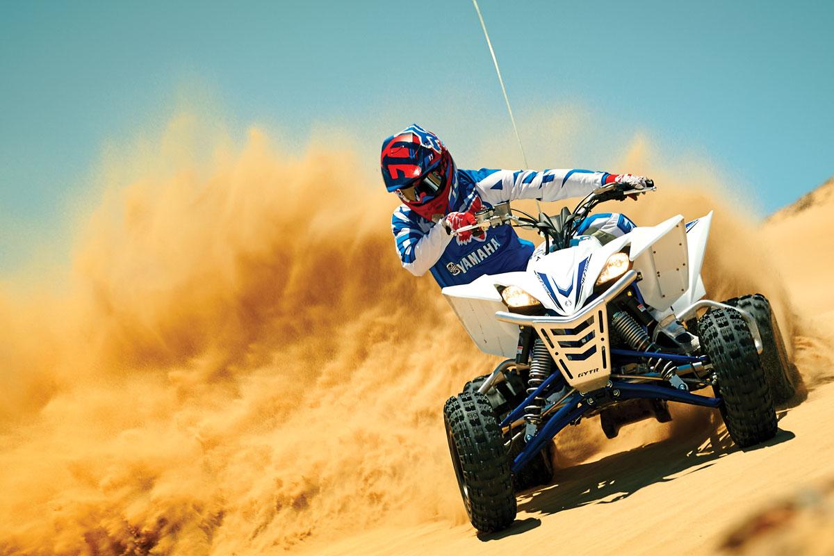 Buyer S Guide 2017 Sport Atvs Dirt Wheels Magazine