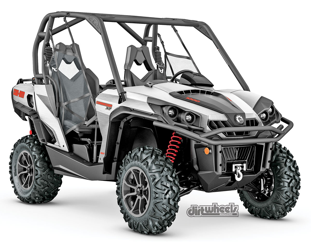 new models 2017 utv buyer 39 s guide dirt wheels magazine. Black Bedroom Furniture Sets. Home Design Ideas