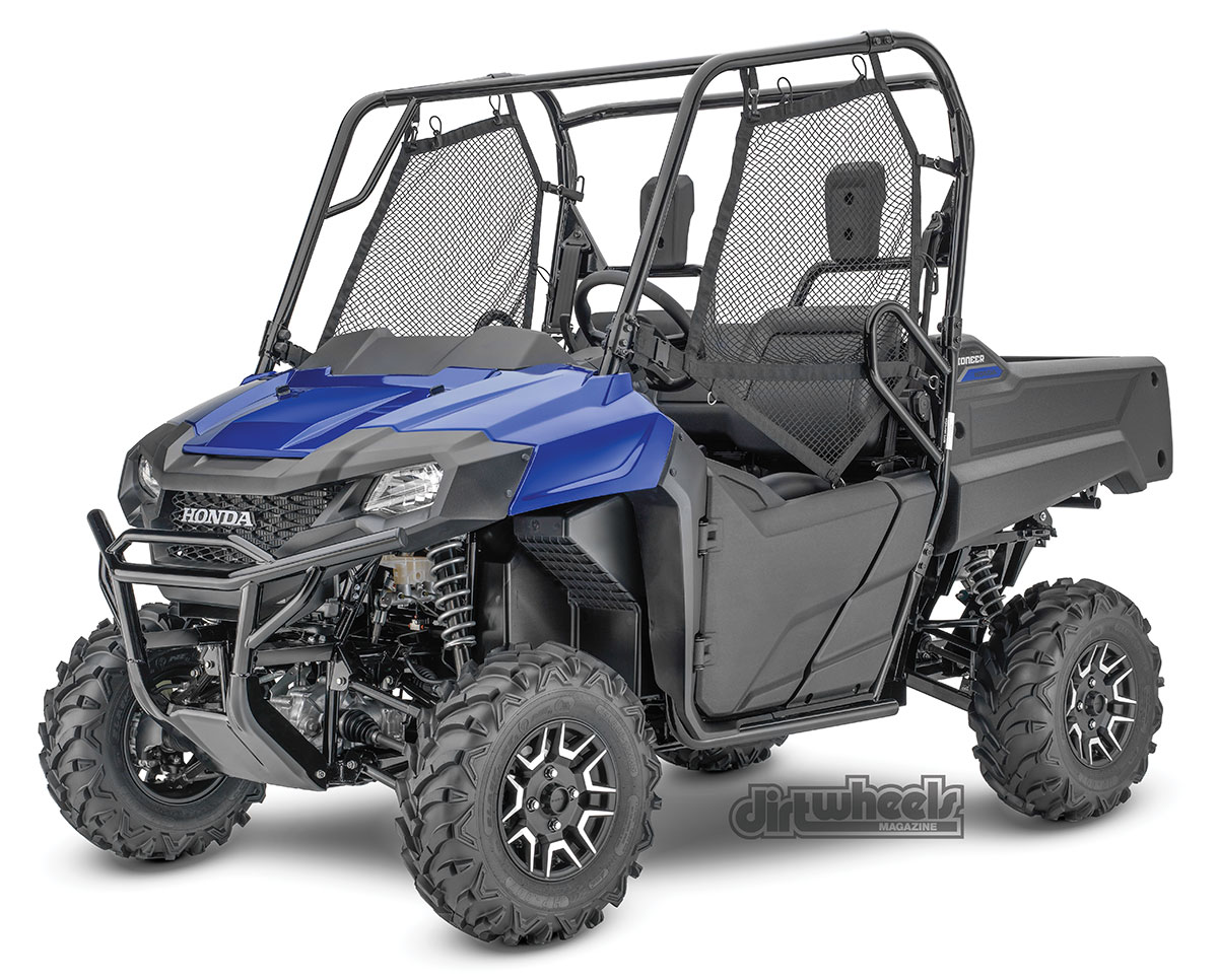 2017 honda pioneer 700 2017 2018 2019 honda reviews