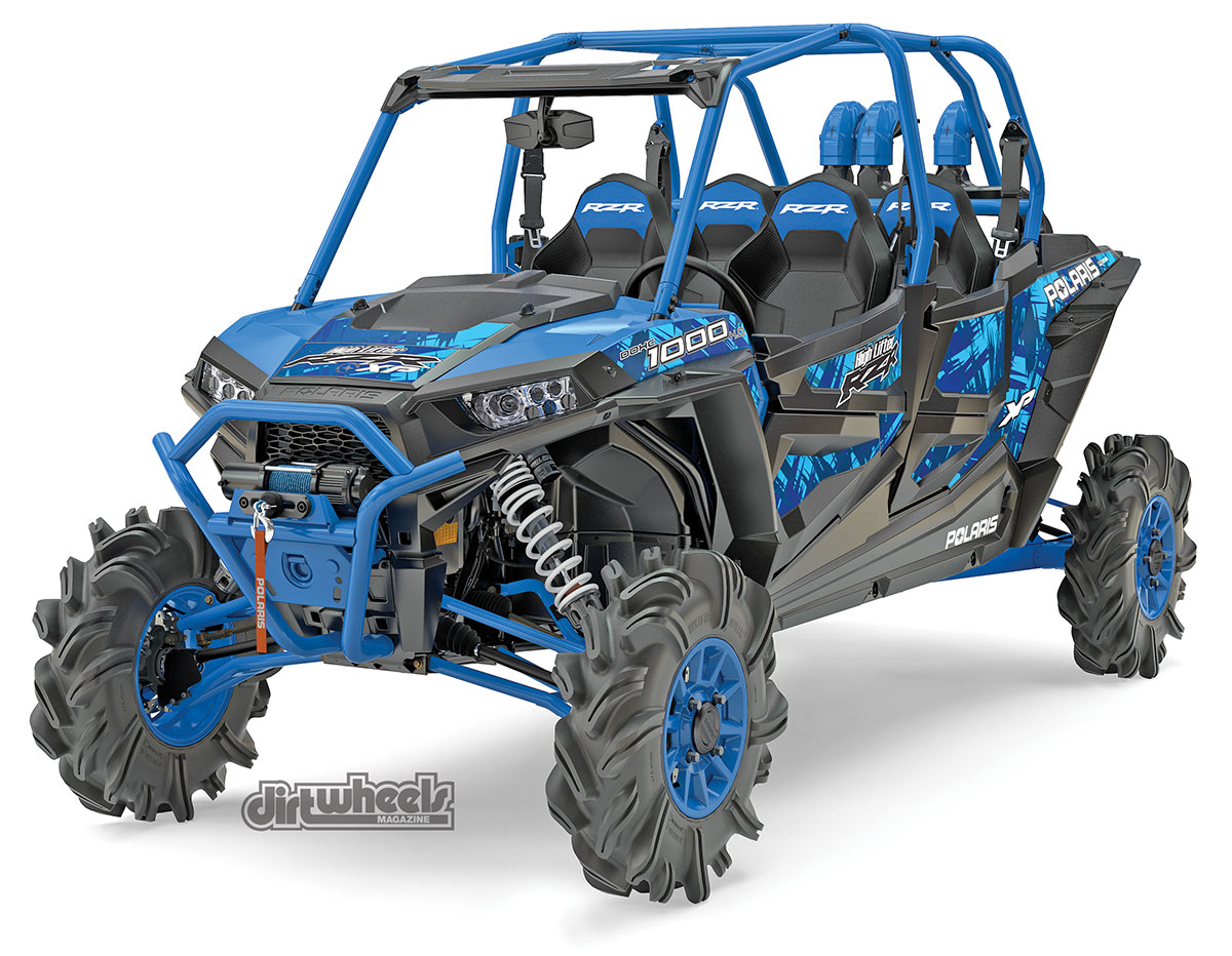 64-2017-rzr-xp-4-1000-eps-high-lifter-edition