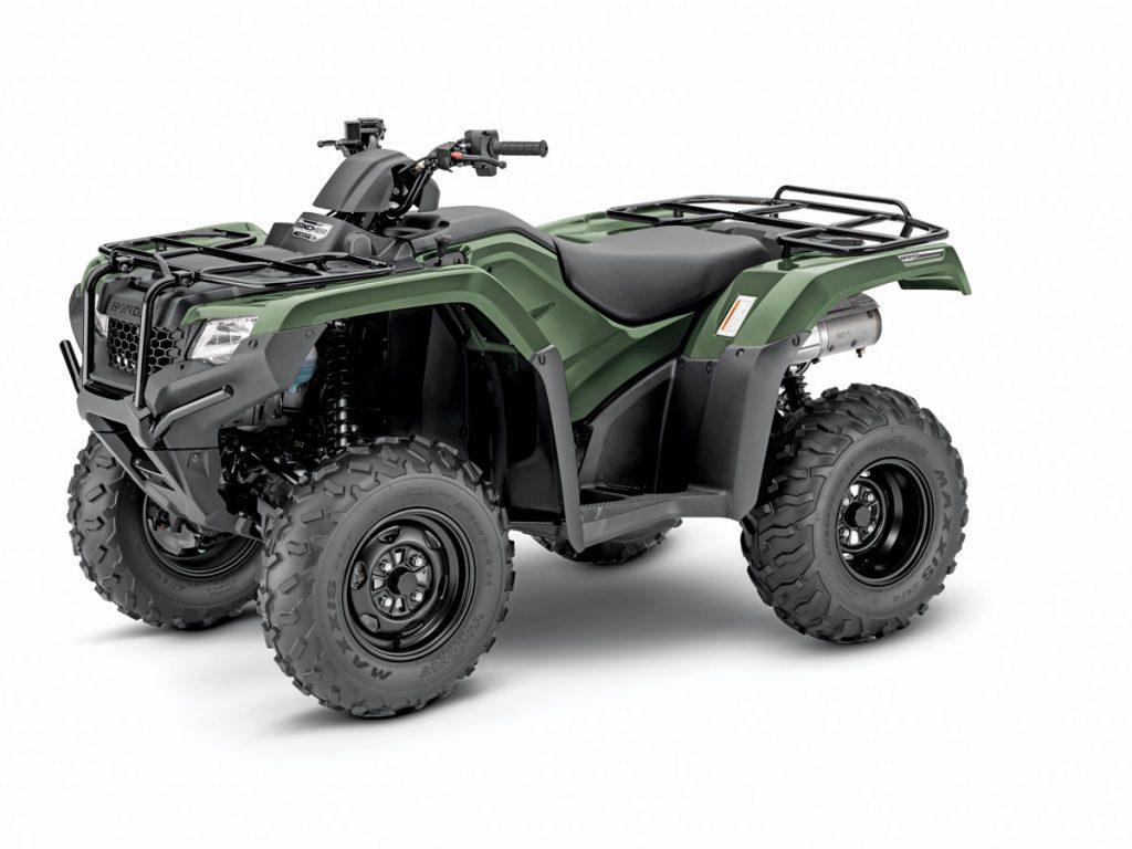 BG_39_Honda Rancher 4x4 AT DCT IRS 1024x768 buyer's guide 2017 4x4 atvs dirt wheels magazine