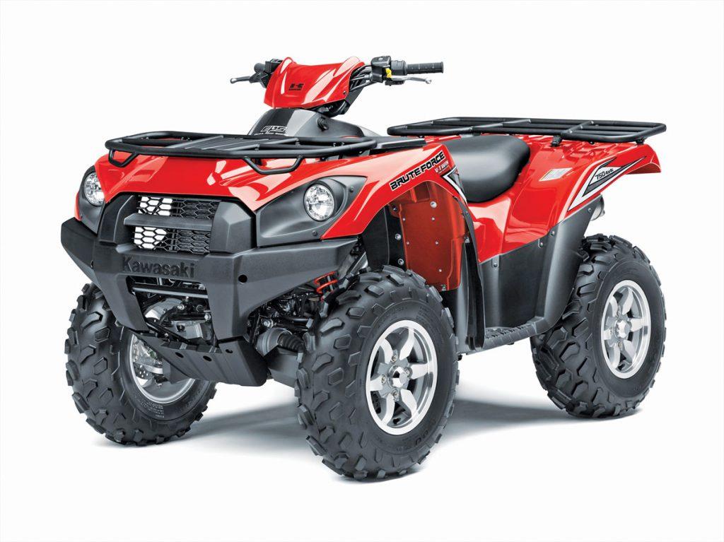 BG_43_KVF750G 1024x767 dirt wheels magazine buyer's guide 2017 4x4 atvs 2012 Kawasaki Brute Force 300 at bakdesigns.co