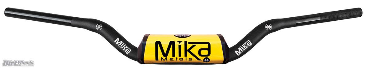 Mika Metals Raw Series