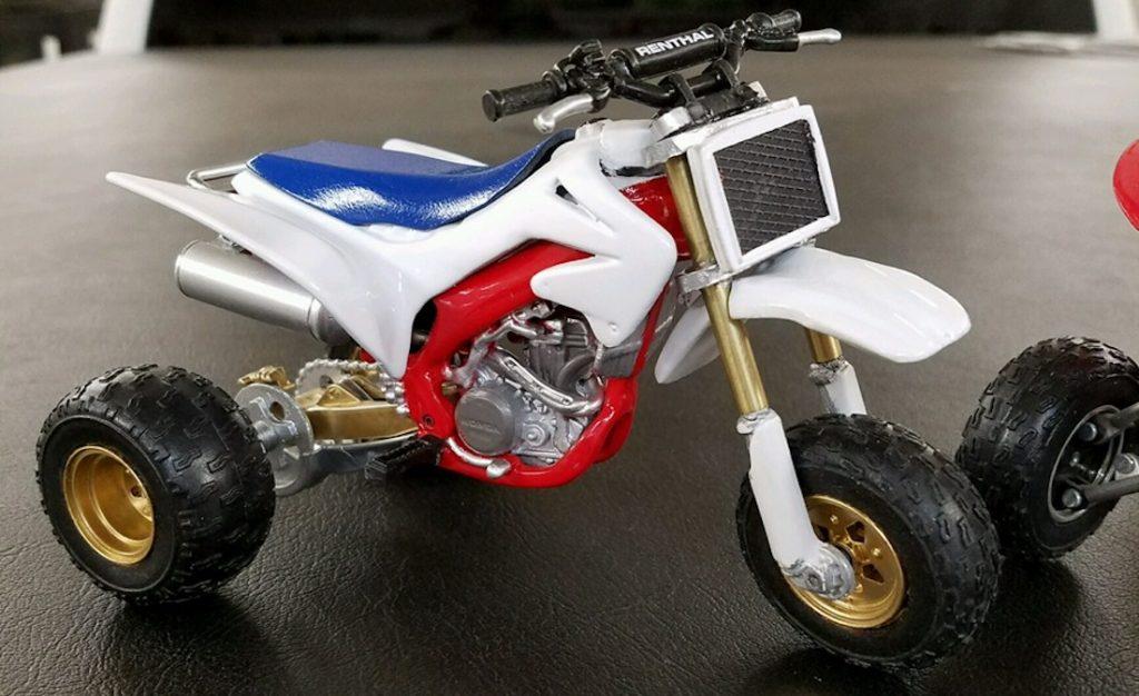 atc450r toy